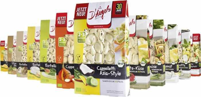 D' Angelo Pasta GmbH
